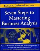 Seven Steps to Mastering BA