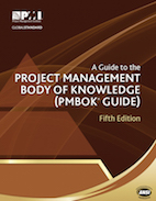 pmbok guide 5th edition copy